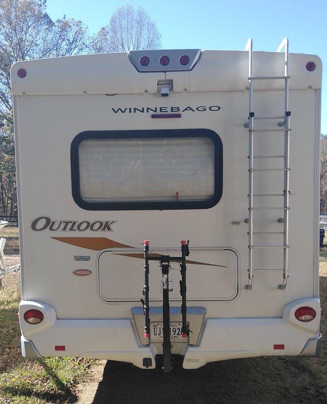 2007 Winnebago Outlook 31C