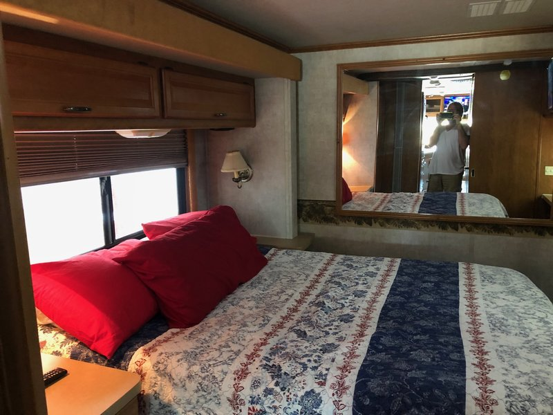 2007 Fleetwood American Tradition Flair 33R