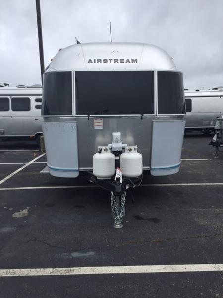 2020 Airstream Caravel 19CB