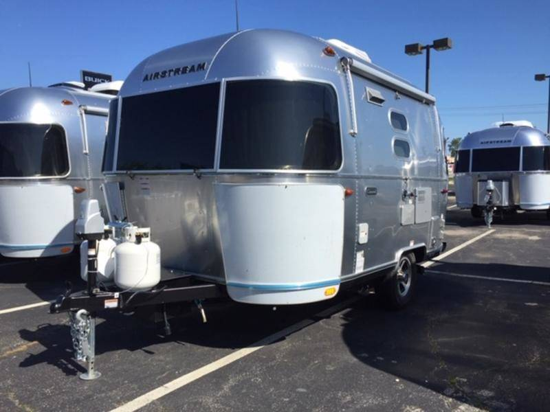 2020 Airstream Caravel 16RB, Travel Trailers RV For Sale in
