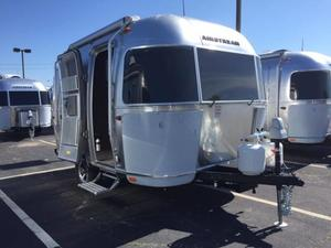 2020 Airstream Caravel 16RB
