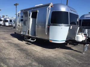 2020 Airstream Caravel 20FB