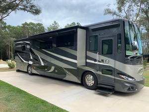 2019 Tiffin Allegro Phaeton 40IH