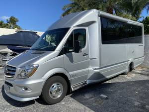 2019 Airstream Atlas MB Sprinter 3500 Extended