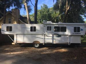2007 TrailManor  3124 ks