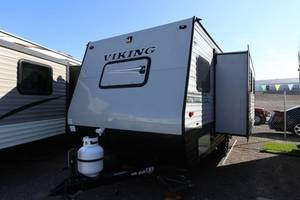 2019 Forest River Viking Ultra-Lite 17RBSS