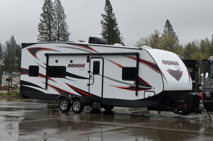 Toy Haulers RVs Reviews