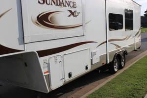 2014 Heartland Sundance XLT 299BH