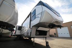 2020 Keystone Cougar 361RLW
