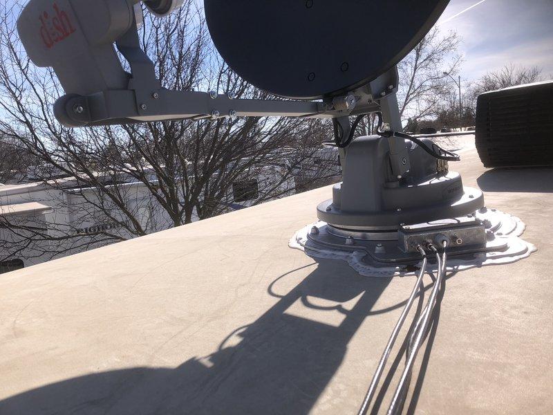 2017 Palomino Columbus Compass 383FBC
