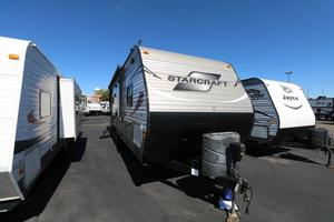 2015 Starcraft Autumn Ridge 265RLS
