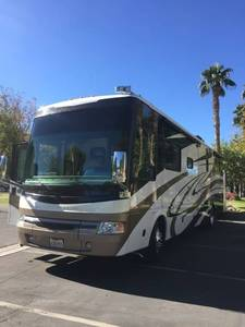 2008 National RV Pacifica PC40E
