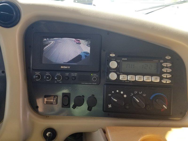 2007 Tiffin Allegro Phaeton 40QSH