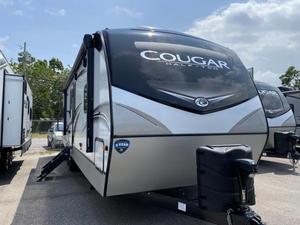 2020 Keystone Cougar 30RKD