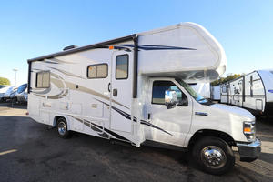 2018 Holiday Rambler Altera 25G