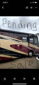 2005 Coachmen Sportscoach Cross Country 376DS