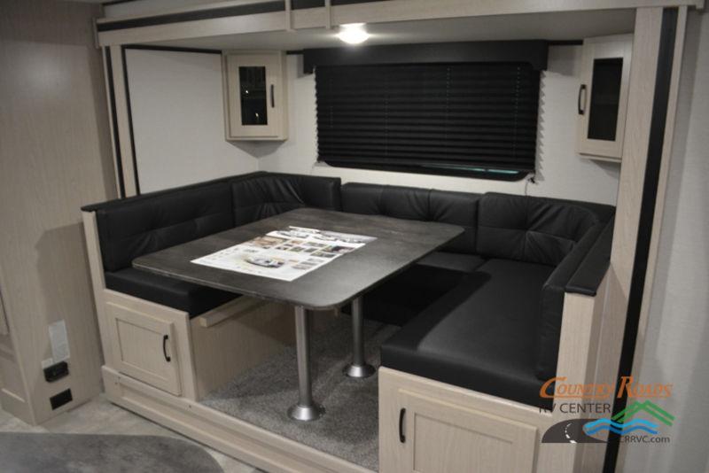 2020 Coachmen Apex 215RBK