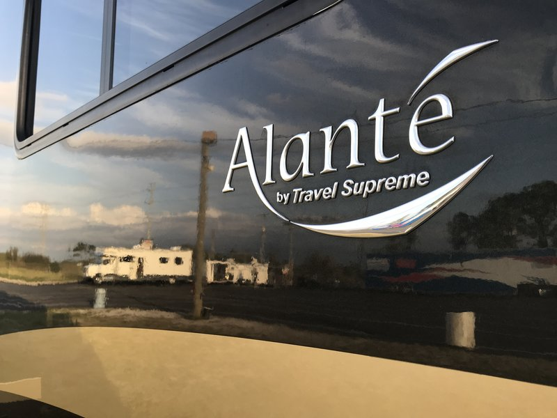 2007 Travel Supreme Alante