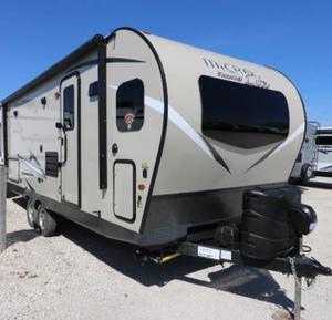 2021 Forest River Flagstaff Micro Lite 25FKS