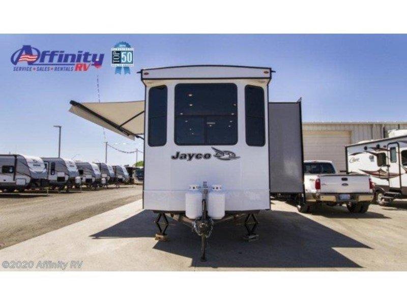 2018 Jayco Jay Flight Bungalow 40FKDS