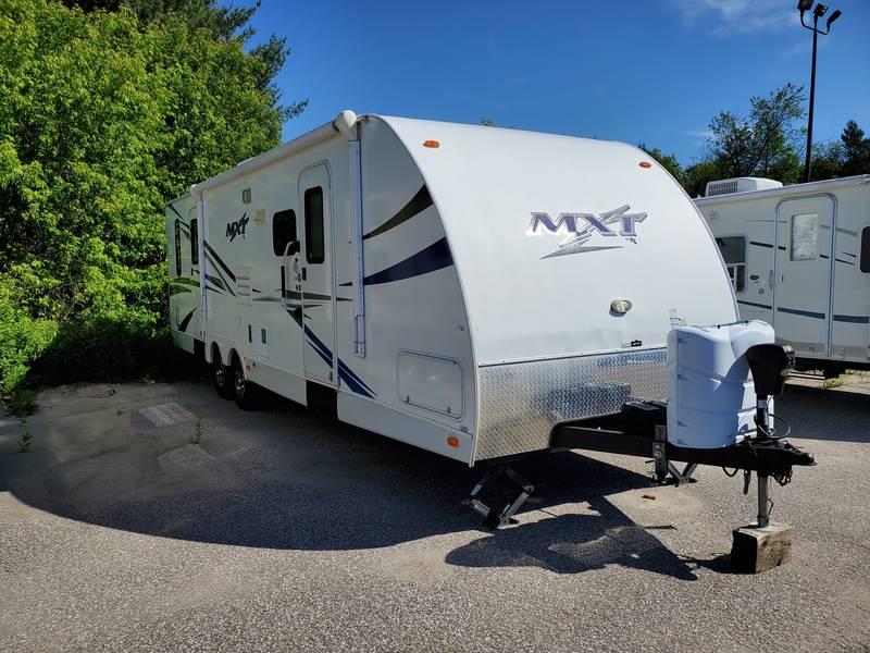 2013 KZ MXT 302