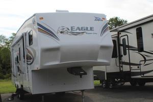 2012 Jayco Eagle 30.5RLS