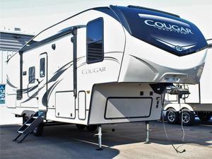 2021 Keystone Cougar 25RES
