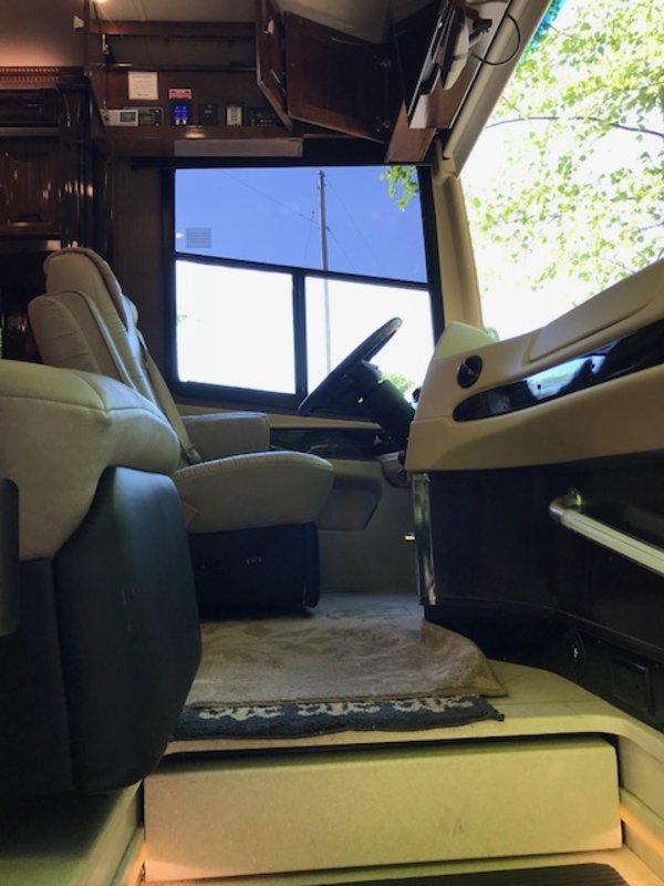 2016 Tiffin Allegro Bus 45OP