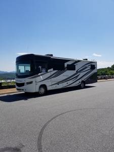 2014 Forest River Georgetown 351 DS