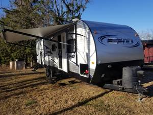 2017 Forest River Evo T2700