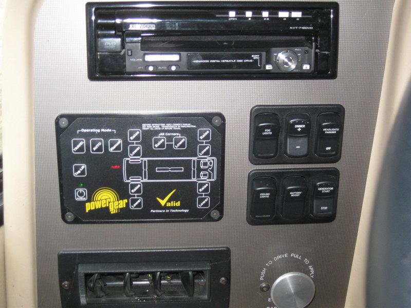 2009 Beaver Patriot Thunder Princeton IV