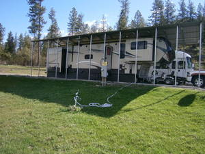 2017 Keystone Montana High Country 374FL