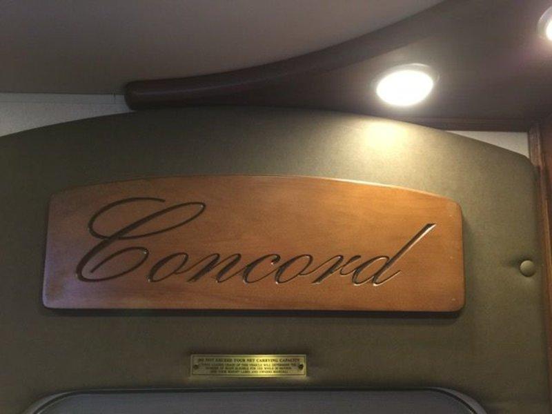 2013 Coachmen Concord 300 TS