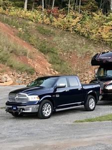 2014 Dodge Ram Longhorn