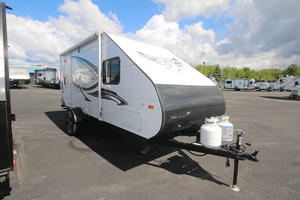 2018 Travel Lite Falcon 22RK