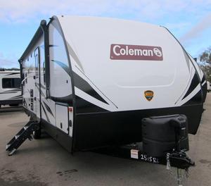 2021 Dutchmen Coleman Light 2515RL