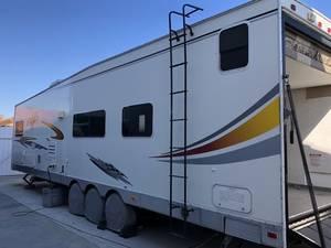 2005 Thor Industries Tahoe Transport Tahoe Fury