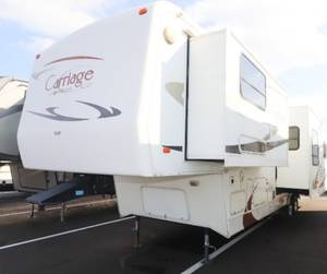 2006 Carriage Compass 35SLQ