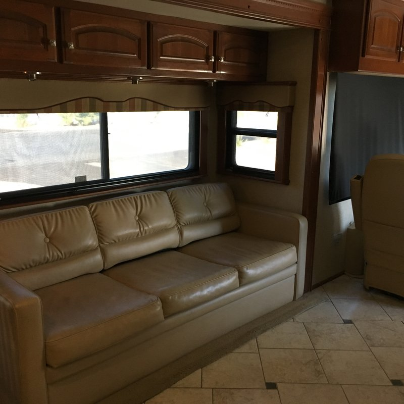2008 Country Coach Inspire 360 FE