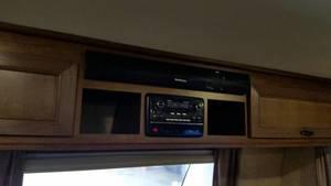 2015 Highland Ridge RV Open Range 346flr