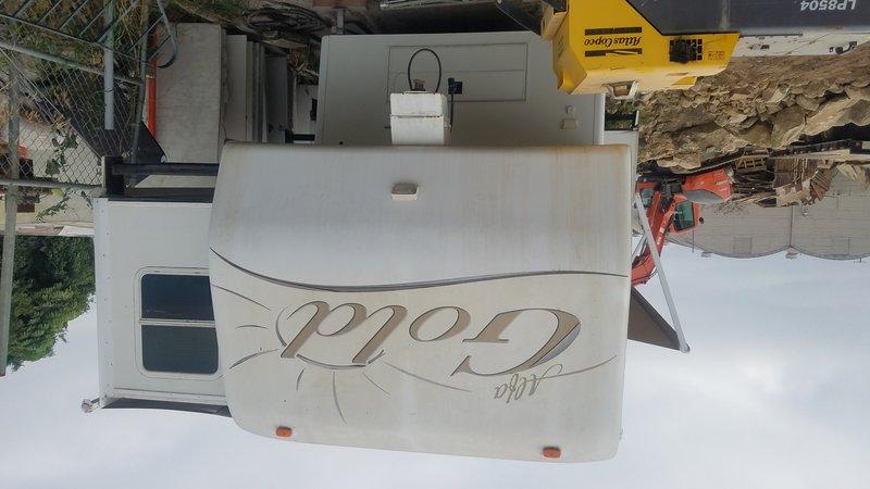 2003 Alfa Gold 3010RE