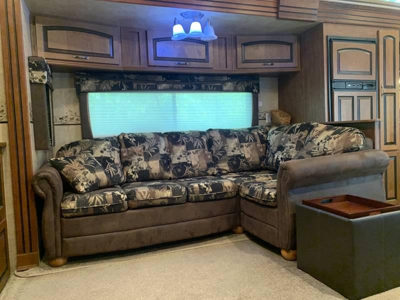 2011 Jayco Eagle 351RLTS
