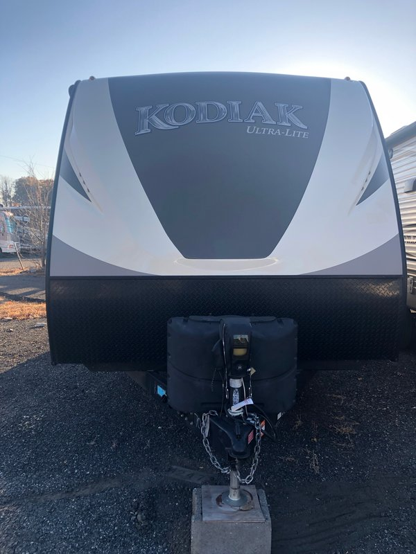 2017 Dutchmen Kodiak Ultra Lite 240BHSL
