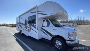 2022 Thor Motor Coach Four Winds 31EV