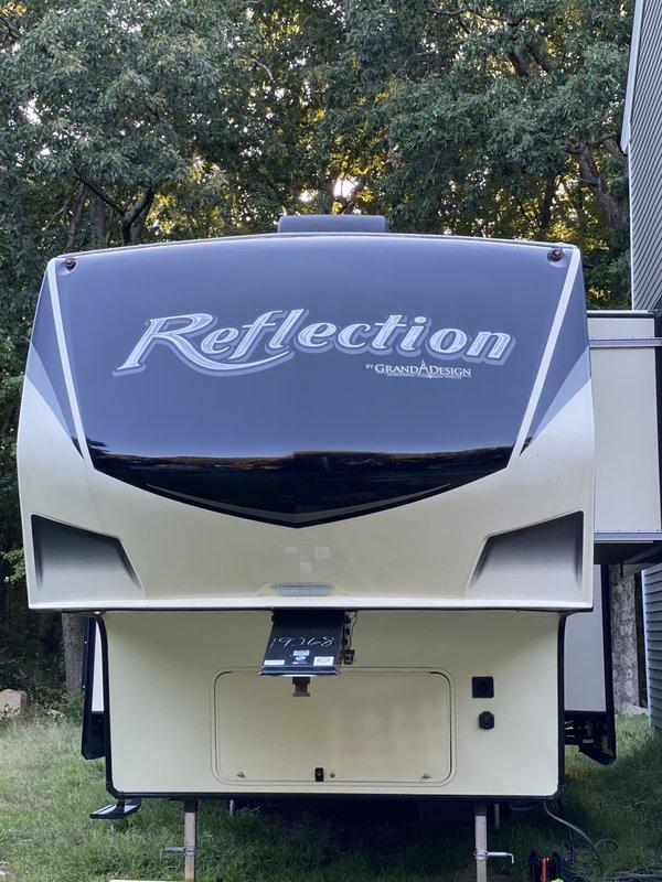 2019 Grand Design Reflection 311BHS