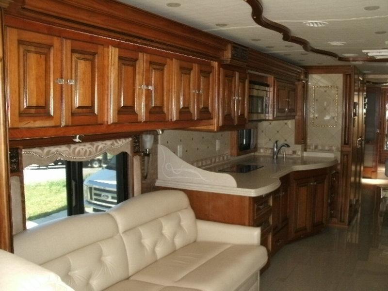 2012 Tiffin Allegro Bus 43QGP
