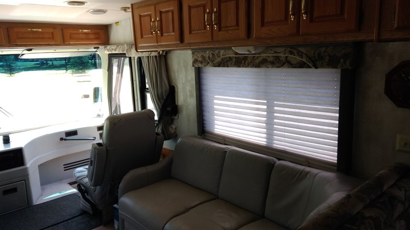 2000 Holiday Rambler Endeavor 38WDD