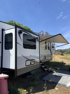 2019 Forest River Rockwood Ultra Lite 2896MB