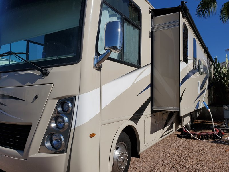 2021 Thor Motor Coach Freedom Traveler A 30