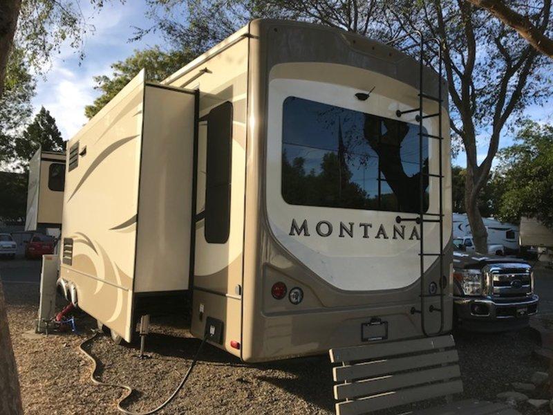 2018 Keystone Montana 3920FB